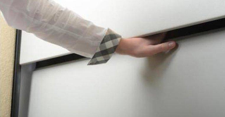 אחריות על שער חשמלי למוסך